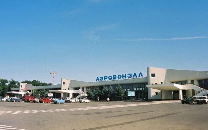 Сколько стоит билет на самолет Москва - Ростов-на-Дону