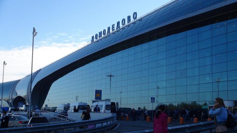 Когда начинается регистрация на рейс в Домодедово
