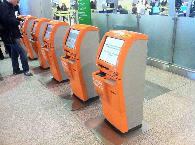 За сколько начинается регистрация на самолет в Домодедово