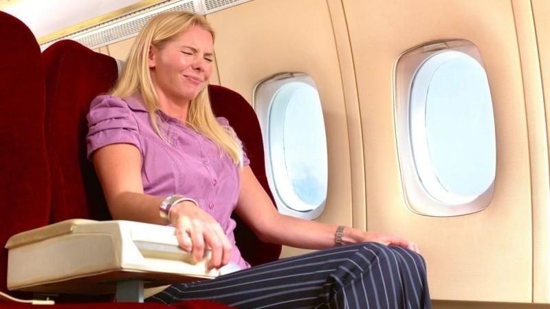 узнать список пассажиров самолета