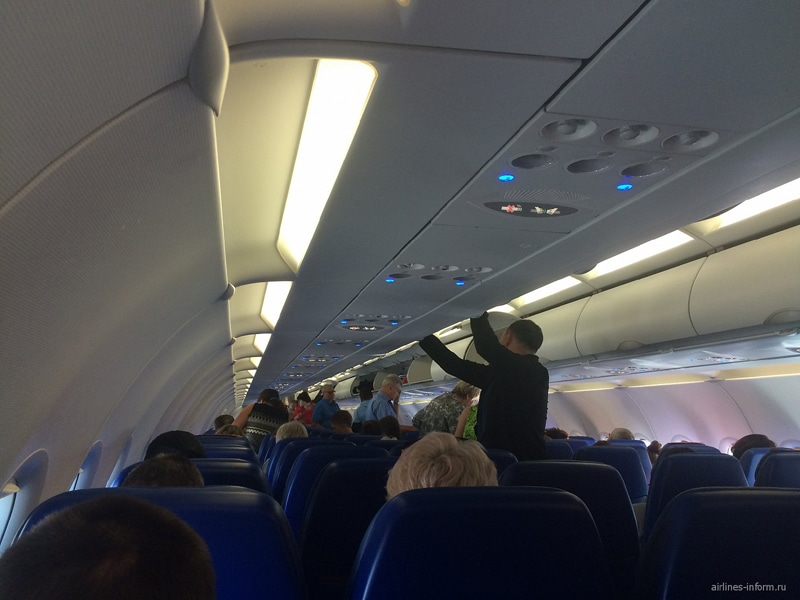 Сколько лететь Москва – Анапа