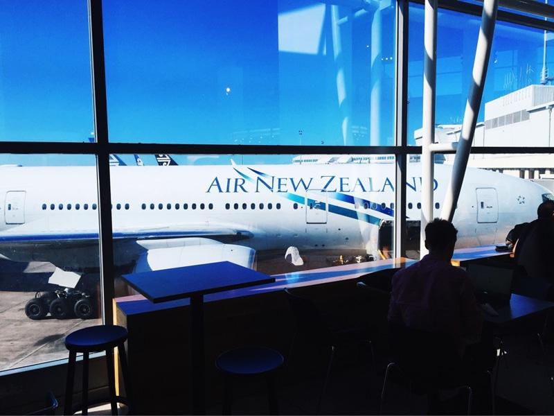 Перелет в Новую Зеландию из Москвы