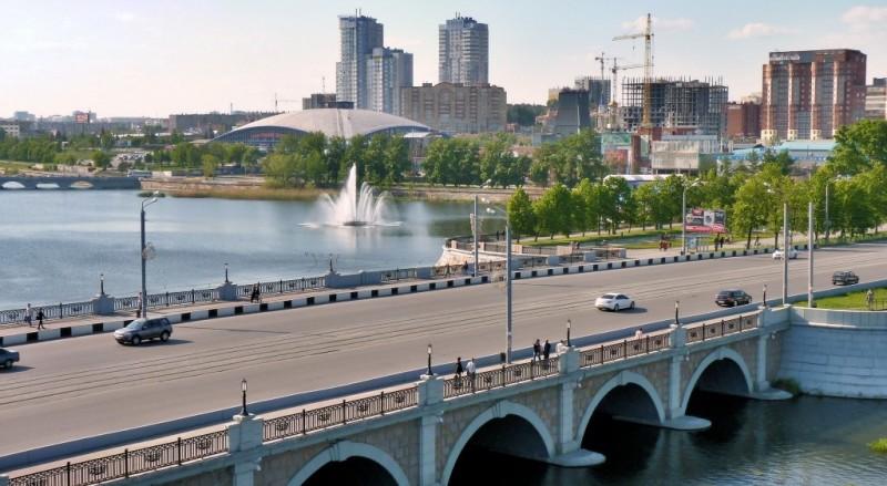 перелет Челябинск - Москва
