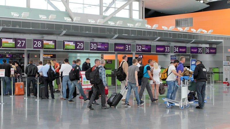 Схема терминал d борисполь фото 644