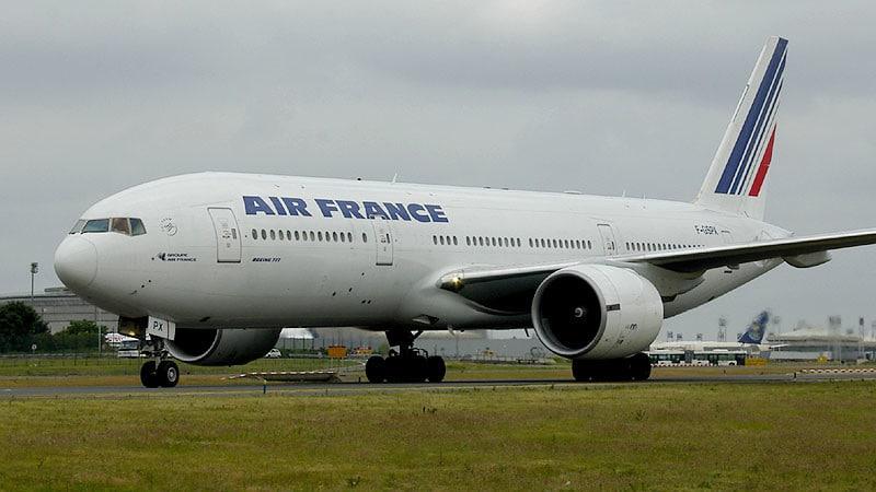 вместимость пассажиров Боинг 777
