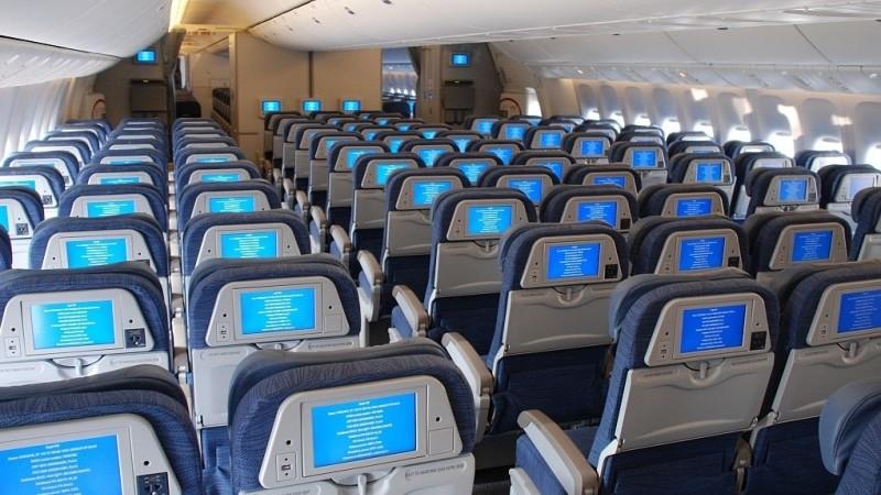 технические характеристики Боинг 777
