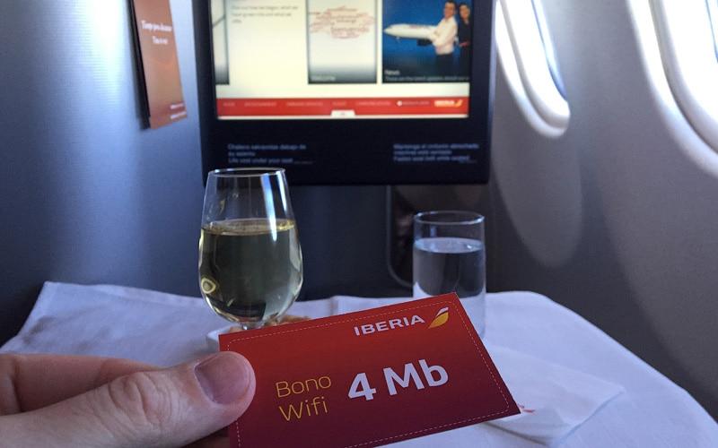Есть ли в самолетах вай фай