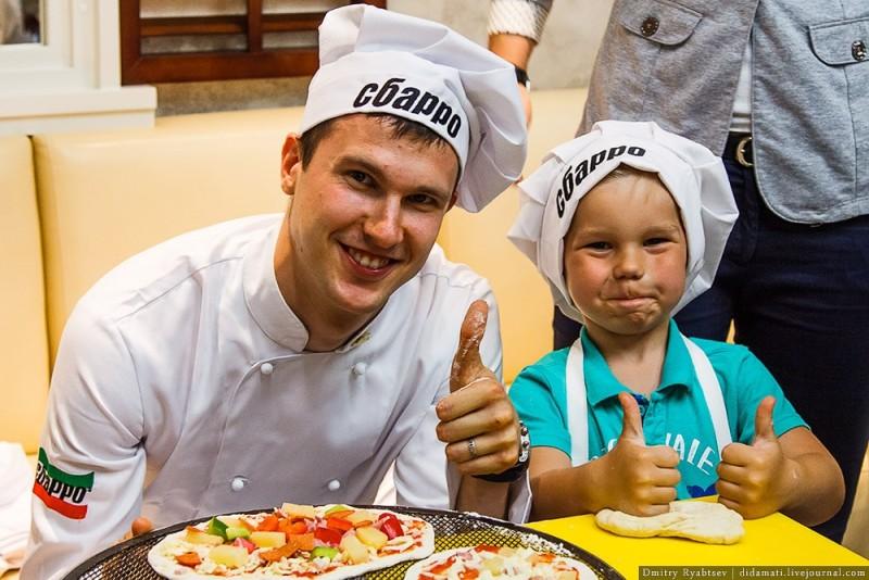 Где поесть в Домодедово