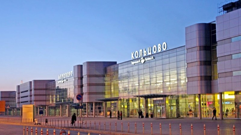 как доехать до аэропорта Кольцово в Екатеринбурге