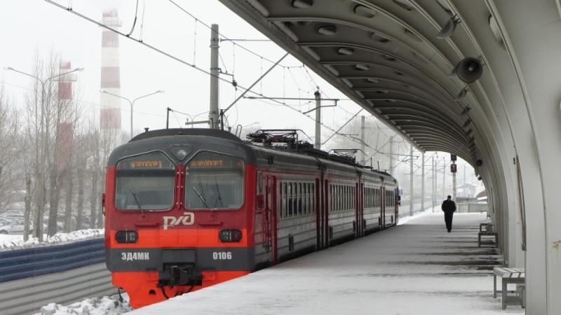 как добраться из аэропорта Екатеринбурга до центра