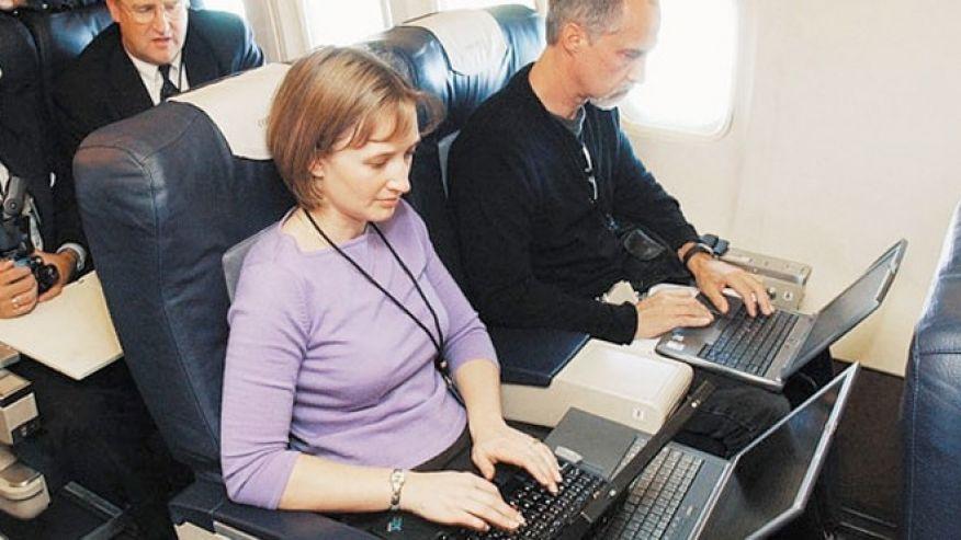 Как побороть страх перед полетом на самолете