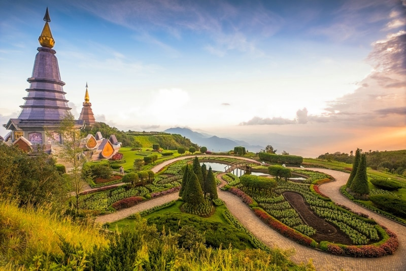 travel and tourism in thailand to Travel in thailand: in 2017, the tourism authority of thailand aimed to increase spending by international visitors and encourage domestic tourism in.