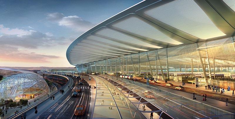 Самые лучшие аэропорты мира