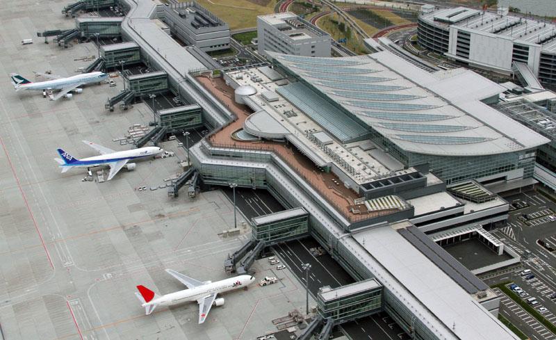 Cамые лучшие аэропорты мира