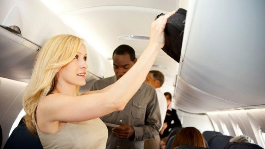 Можно ли брать фен в ручную кладь в самолет