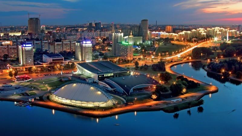 Сколько стоит билет на самолет Москва – Минск