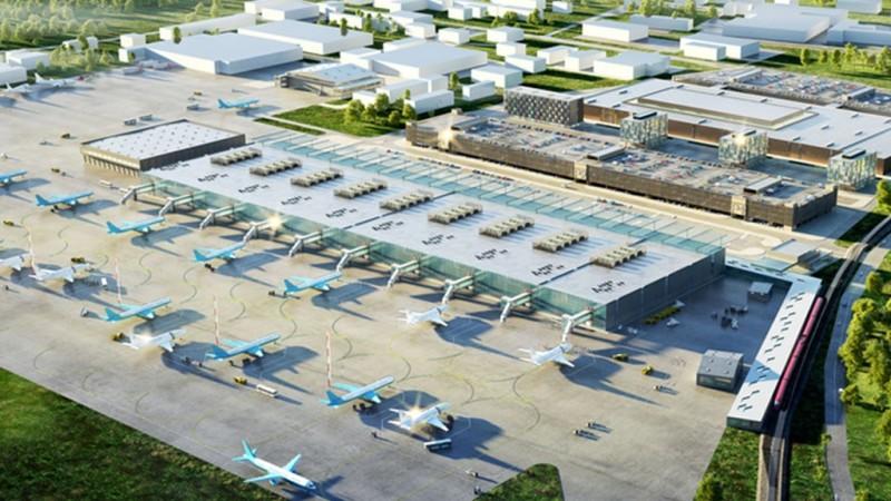 список аэропортов Москвы