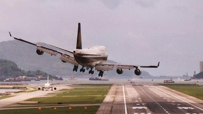 Опасно ли летать зимой на самолете