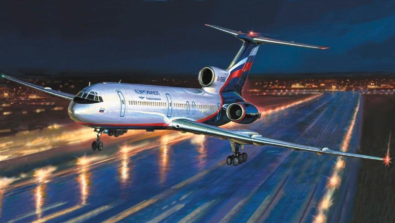 Почему опасно летать на самолете: