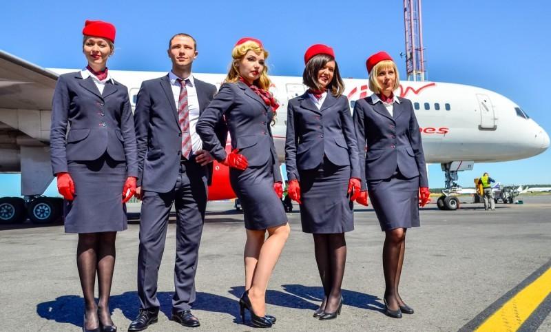 официальный сайт авиакомпании Вим-Авиа