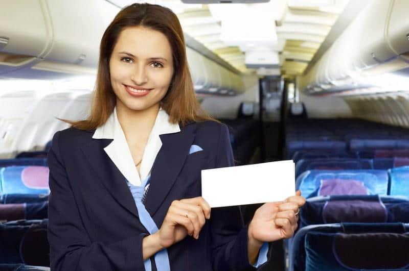 Горящие билеты на самолет