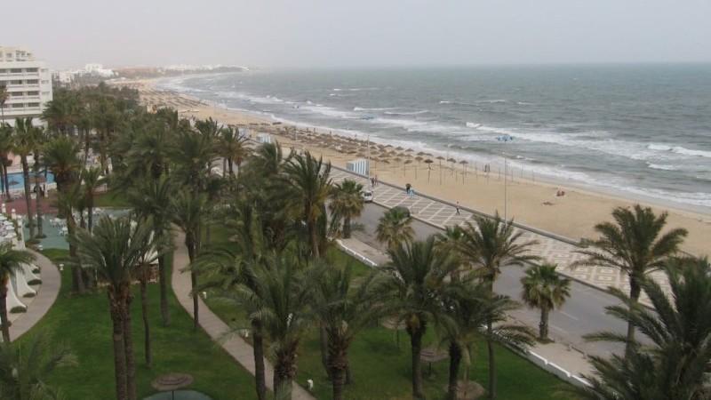 когда лучше лететь в Тунис