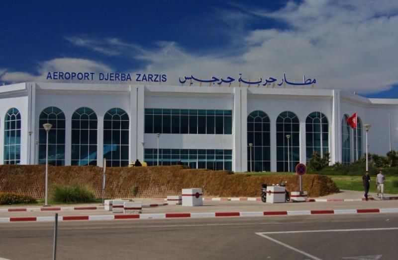 табло аэропорта монастир тунис
