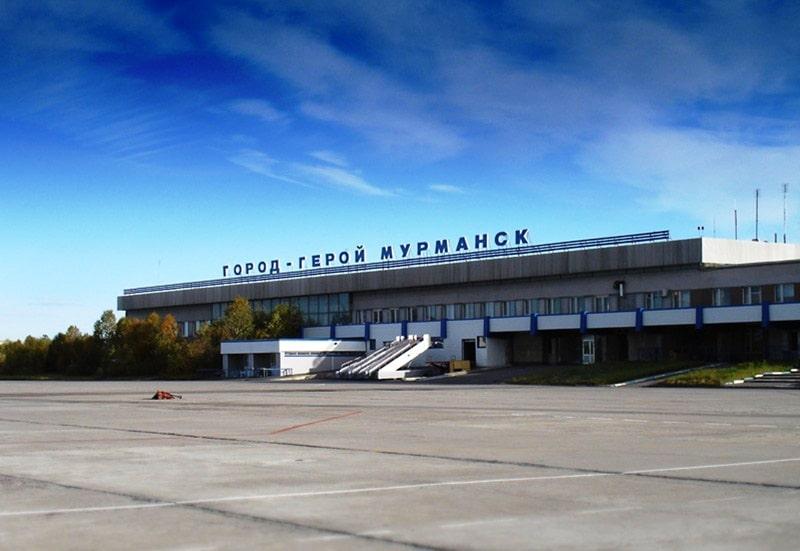 Сколько лететь до Мурманска из Москвы на самолете