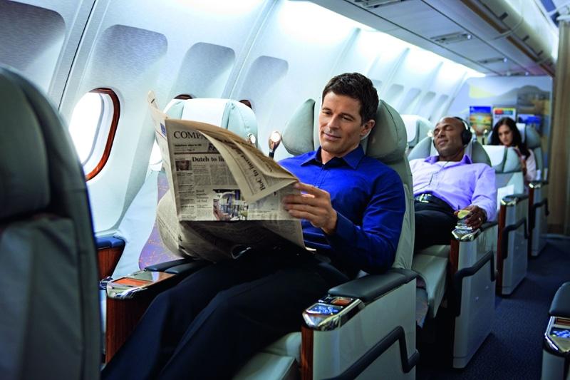Правила полета в самолете для пассажиров