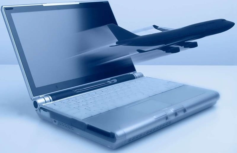 Расшифровка электронного билета на самолет