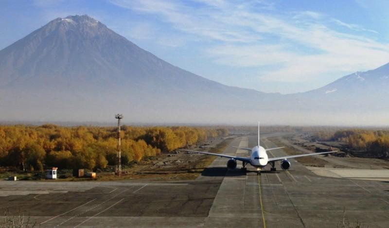 Сколько лететь до Камчатки из Москвы