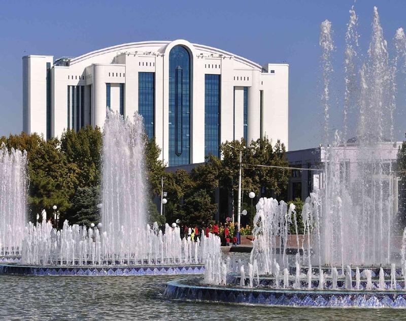 Сколько лететь до Ташкента из Москвы