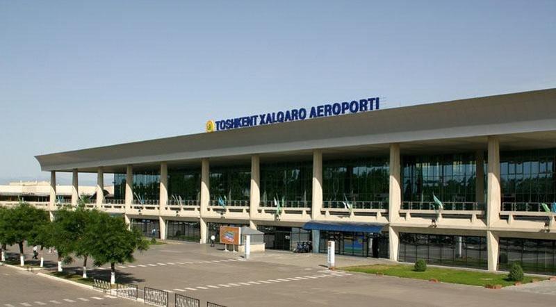 Время полета Москва – Ташкент