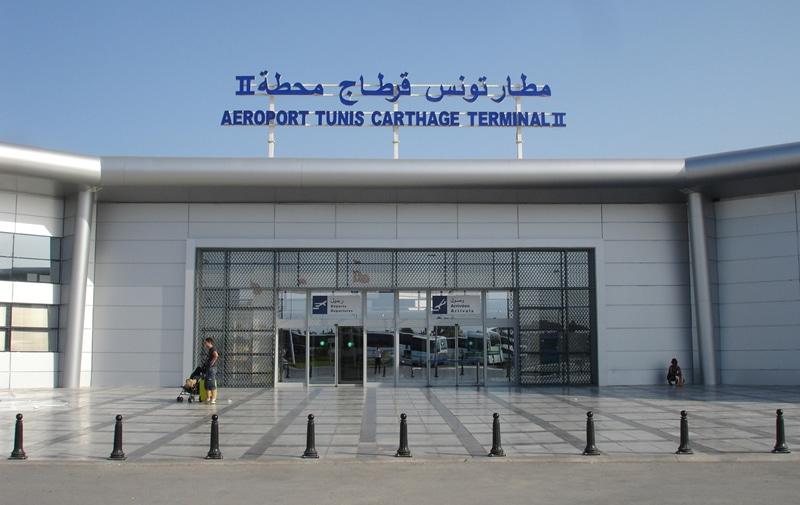 Сколько лететь до Туниса из Волгограда