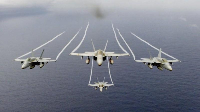 эскадрилья это сколько самолетов