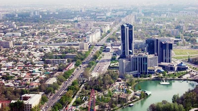 сколько стоит билет на самолет Москва - Ташкент