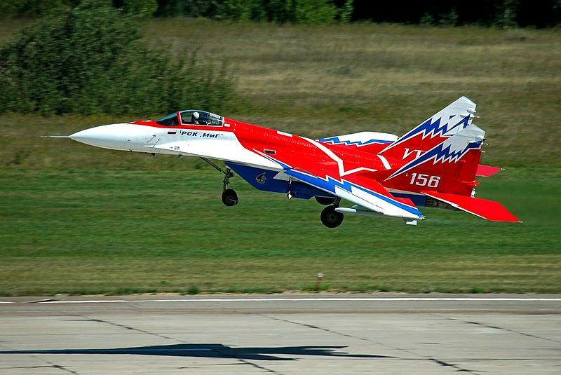 История создания МиГ-29
