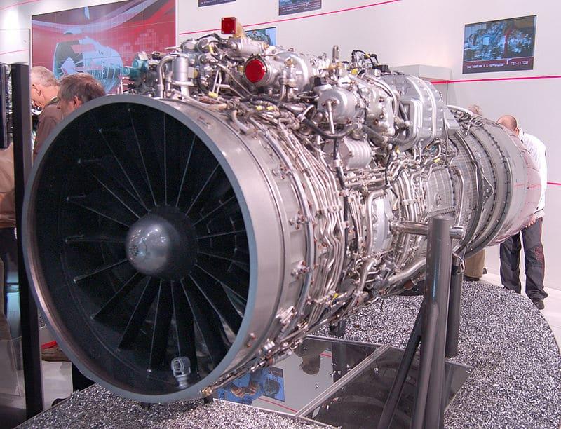 Максимальная высота полета МиГ-29
