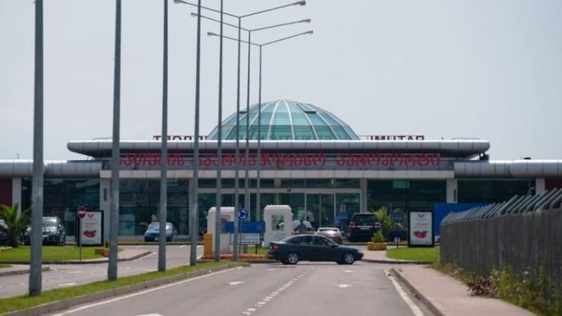 аэропорты Грузии список