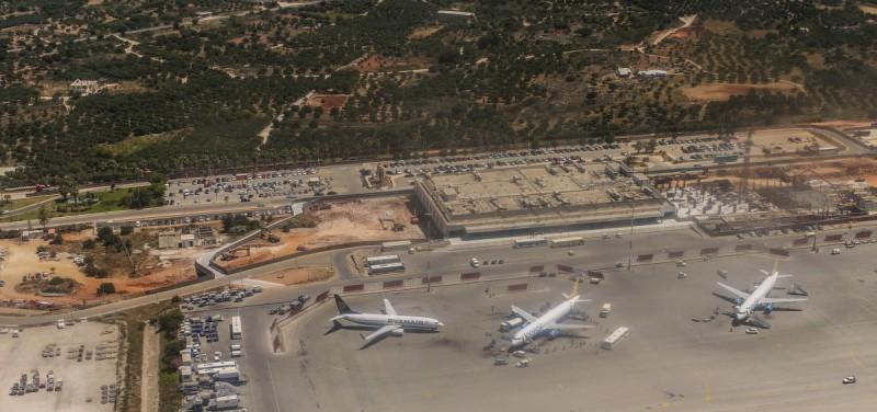 аэропорт Китая Хайнань