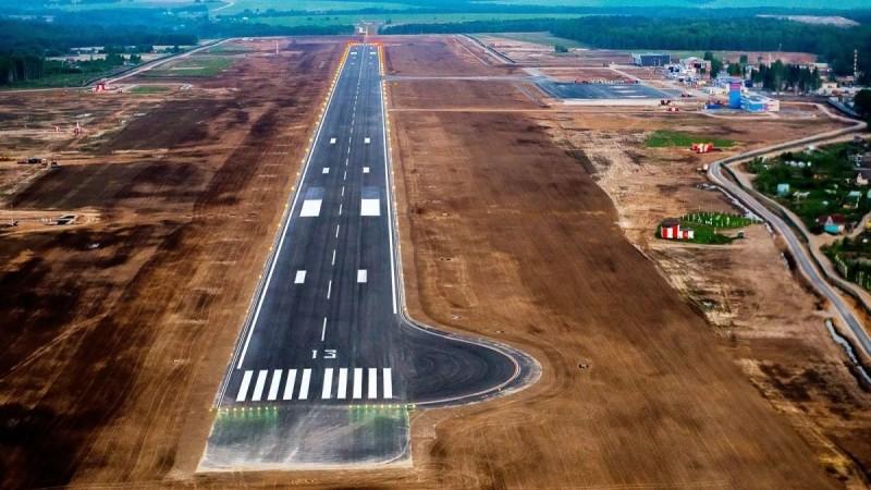 есть ли аэропорт в Калуге