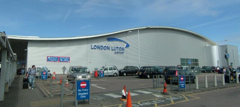 Главный аэропорт Лондона
