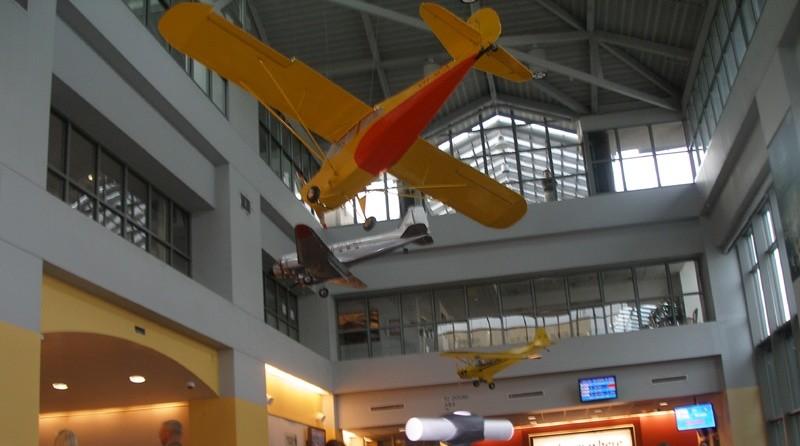 Список аэропортов Нью-Йорка