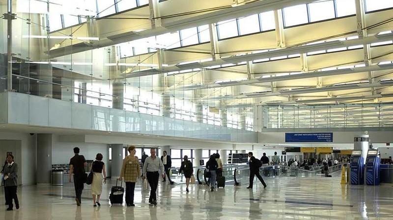 Сколько аэропортов в Нью-Йорке