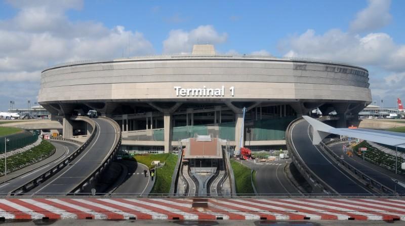 аэропорты в Париже