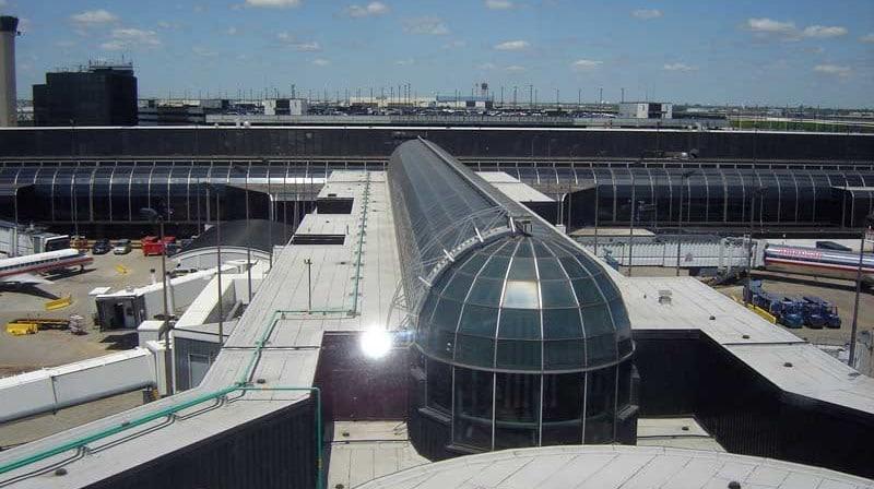 Что такое аэропорт