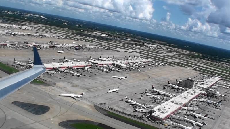 Аэропорт что это такое