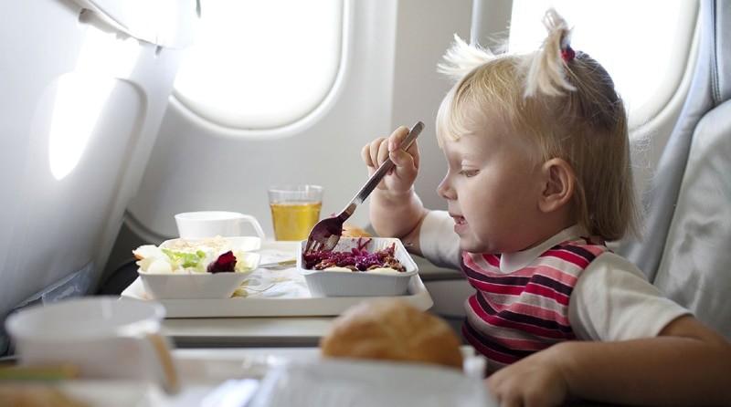 Провоз детского питания в самолете