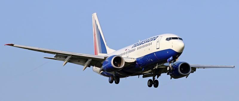 Boeing 737-700 (Боинг 737-700