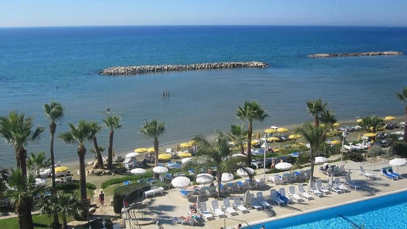 Лучше ехать отдыхать на Кипр